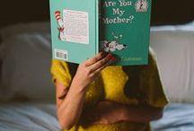 Mom Genes / by Amye Dickerson