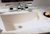 Ceramic Undermount Sinks