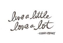Kenny!! / by Mary Knapp-Stanton