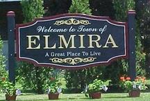 Elmira / by Mary Knapp-Stanton
