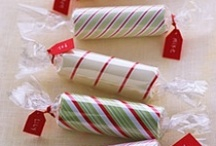 Handmade gifts / by Mary Knapp-Stanton