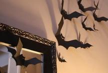 Halloween Happenings / by Erin Burgess