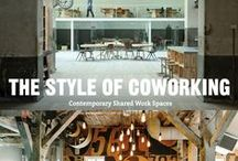 #Borgo35 #Coworking #Como / ♥ http://www.borgo35.it ♥ inspiration for designing workspaces for sharing - Coworking