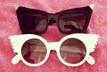 Eyewear!