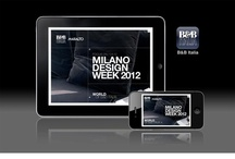 """B&B Italia App / The new B&B Italia App is the best way to: - be always updated about the latest news of the Company - get a full presentation of the new projects presented at Milan on the occasion of the """"Milano Design Week 2012"""" - flick through B&B Italia and Maxalto catalogues (iPad version only) - look at B&B Italia and Maxalto worldwide sales network to find the store nearest to you. - watch designers' interviews and brand new product previews following us on Facebook, Twitter, Flickr and YouTube."""