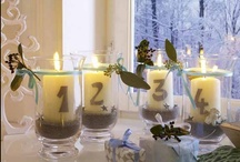 HOME DECOR- Advent