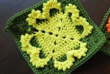 Crochet and Knitting / by Teresa Lacy
