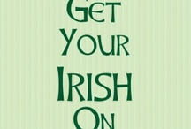 St Patrick's day / by Mary Knapp-Stanton