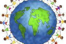 Global Teaching Resources
