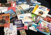 France Culture Kits & Other France Resources