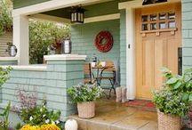 Home Sweet FUTURE Home / by Jodea Johnson