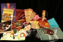India Culture Kits