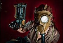 Steampunk / by Bob Jones