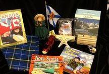 Canada Culture Kits & Resources