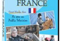 Francophone Country Resources