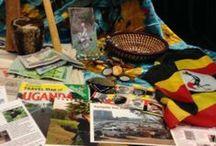 Uganda Culture Kits