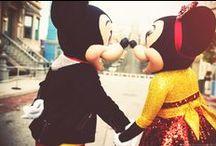 ~Disney~ / by Emily A James