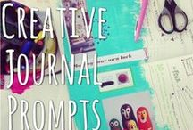 Journaling / by Emily A James