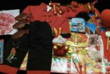 China Spring Festival Culture Kit