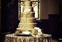 Wedding Styles / by Britney Peguese