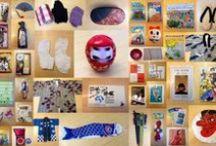 Japan Culture Kit # 2