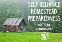 Homesteading | Self Reliance | Preparedness / Group board focusing on self reliance through preparedness, gardening, homesteading, survival, bushcraft, DIY and more. Please link to original sources only. ** No direct marketing, no giveaways, original source pins only, please share in kind. If you would like to be a contributor, please follow me then leave a message on the appropriate board here: https://www.pinterest.com/momwithaprep/how-to-join-my-group-boards/ / by Jane @ Mom with a PREP