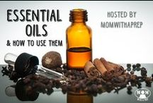 Essential Oils & How to Use Them / How do you use essential oils? What are they really good for? If you'd like to join this board, please follow Momwithaprep here on Pinterest Guidelines: No promotions, no giveaway, NO DIRECT MARKETING. If you'd like to contribute this board (at least 5K followers), please follow me (makes it easier) and post a request on a pin or message me.