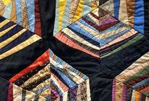 Quilting / Inspirerende quilt, patronen en tips / by Janneke Maat