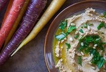 Hummus/Humus