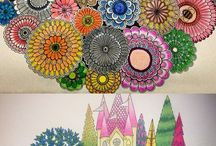 Love To Color / I have rediscovered my Love of coloring! I find it relaxing and creative! / by Cynthia Boelk