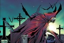 Spawn / by David Lawrence