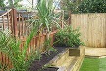 gardening stuff!