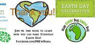 Holiday - Earth day