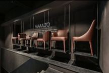 Maxalto | New Opening in Taichung / B&B Italia in partnership with Bon Maison, are excited to announce the new opening of their Taichung store. Found across two floors, one dedicated entirely to B&B Italia and the other to Maxalto.