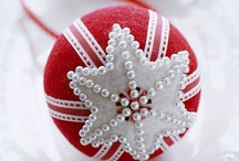 Christmas Ornaments / by Lajodette Atkin