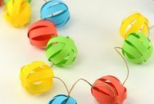 Classroom Decorations / Decorate your classroom with fun classroom decor ideas, DIY projects for the classroom, and lots of classroom organization inspiration.