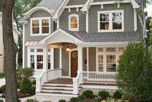 House Ideas / by Amber Hayes