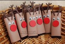 Christmas Goodies / Ideas for celebrating Christmas, kids gifts, games, and activities for the Holiday Season. Christmas decorations for your classroom and Christmas party ideas!