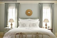 Bedrooms / by Casey Lassiter