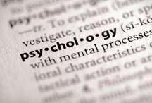 Psychologize / by Kelly Miller