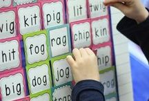 Daily 5 / Language arts ideas, activities and organizing Daily 5! ELA teacher will love these great reading resources