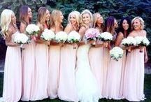 Wedding Dreams / by Laura Jones