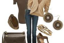 Fashion / by Meagan Gates