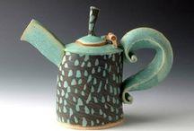 wonderful ceramic things / by Jeannie Lindler
