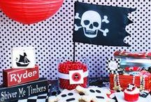 Birthday Party Bliss / Throwing GREAT parties for kids with kids party ideas, outdoor kids games, awesome birthday cakes, and party favors for your birthday guests!