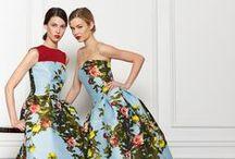 Great creations of Fashion / Grandes creaciones de la Moda
