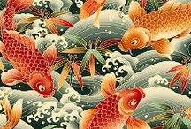 Art of Japan / by Hana