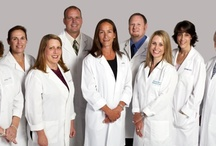 Devoted Doctors / Obstetrics, gynecology, and specialized women's health care are more than our business....they're our passion.