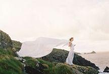 Wanderlust Wedding / Travel themed wedding ideas for the jet set couple!