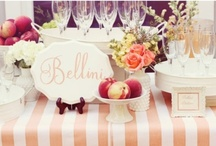 Hot Wedding Trends / Some wedding trends I'd love to see more of!